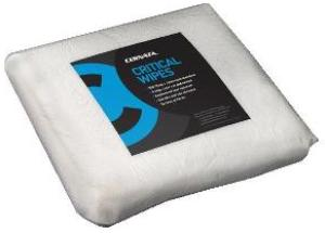 POLYESTER CLEANROOM WIPES 45x45cms PKT 100 WIPES